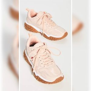 Champion Shoes - Champion Women's Tank Tender Lace-up Sneaker